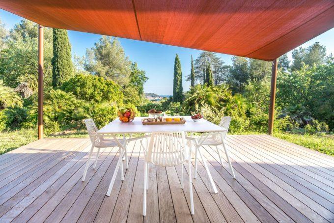 Toulon Terrasse