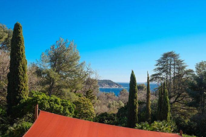 Toulon vue
